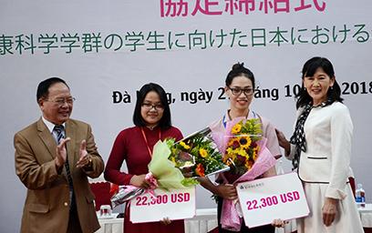 Đại học Duy Tân và Tập đoàn Phúc lợi Xã hội Seirei, Chính thức Triển khai Hợp tác Liên kết Đào tạo