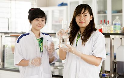 Tuyển sinh các Ngành học về Môi trường năm 2018 tại DTU