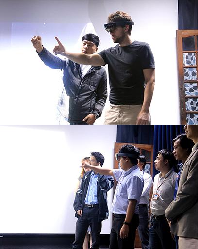 Duy Tân - Đại học Đầu tiên của Việt Nam Gia nhập Tổ chức VR First