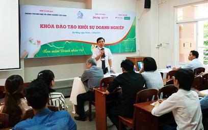 DTU Tổ chức Chuỗi Sự kiện Định hướng Nghề nghiệp và Khởi nghiệp