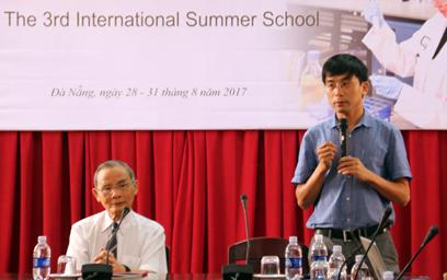 Cơ hội Tiếp cận Học bổng Tiến sĩ tại Trại hè Nghiên cứu Khoa học Quốc tế