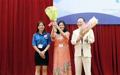 Chào đón Tân Sinh viên Khóa K23 Khoa Dược