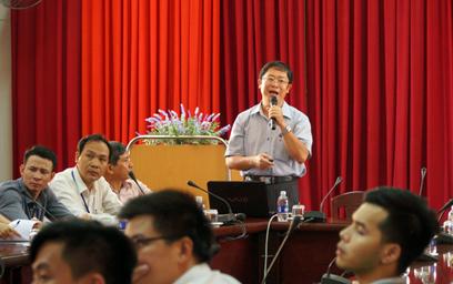 Lớp Tuyên truyền Pháp luật cho Đoàn viên Công đoàn tại Đại học Duy Tân