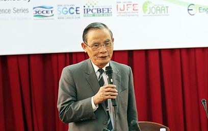 DTU Tổ chức Hội thảo Quốc tế về Môi trường và Năng lượng Tái tạo lần thứ 4