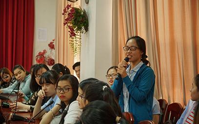 Giới thiệu Chương trình Học bổng và Việc làm tại Nhật với Tập đoàn SEIREI