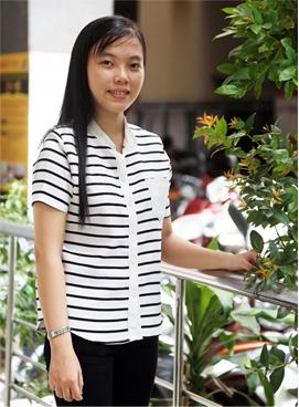 Thủ khoa Công nghệ Thực phẩm Đại học Duy Tân: 24,75/30 điểm