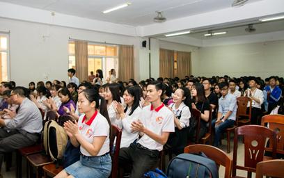Định hướng Nghề nghiệp và Khởi nghiệp cho Sinh viên ngành Xã hội