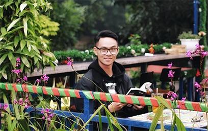 Phan Công Hoàng: Lãng tử với Ước mơ du học để Khởi nghiệp kinh doanh