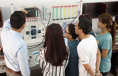 Đại học Duy Tân mở ngành Hệ thống Nhúng năm 2018