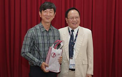 Seminar Giải trình tự gen Sâm và Ứng dụng cho Sâm Việt Nam