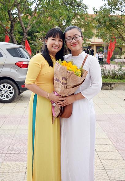 Thí sinh giải ba Khoa học - Kỹ thuật Quốc gia đăng ký NV1 vào ĐH Duy Tân