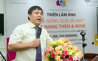 """Đại học Duy Tân tổ chức Triển lãm Ảnh """"Go See Do Da Nang"""" lần thứ 4"""