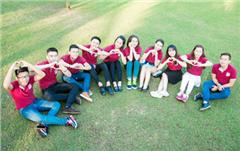 Đào tạo tại Trường Đại Học Duy Tân