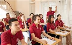 Đào tạo Đại học tại Đại học Duy Tân