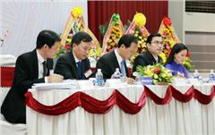 The Eighth DTU Union Congress