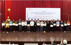 Hội nghị Tổng kết Công tác Đoàn 2015 và Triển khai Nhiệm vụ 2016