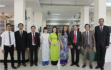 Đào tạo Sau Đại học tại Đại học Duy Tân