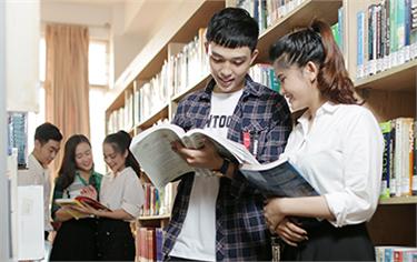 Chuyên ngành Kế toán Quản trị (HP)