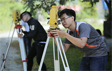 The Civil Engineering Course Admission Information