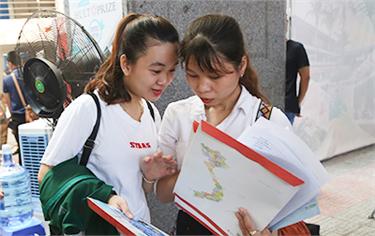 Gần 5.400 Vị trí Tuyển dụng trong Ngày hội Việc làm 2019 tại Đại học Duy Tân