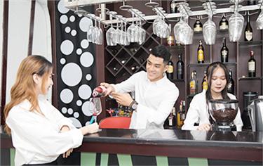 Jobs for Tourism Graduates