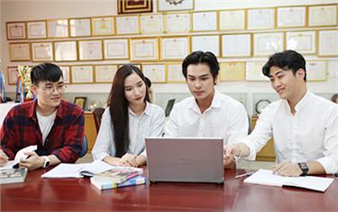 DTU Enrolls Office administration applicants in 2020