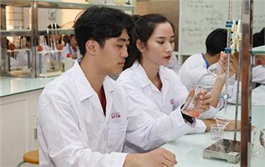 Những điểm thú vị trong đào tạo các ngành Môi trường tại Đại học Duy Tân