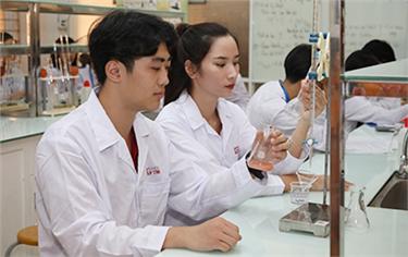 DTU Enrolls 2020 Health Science Students