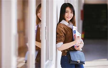 2019 DTU Enrollment in Humanities and Social Sciences