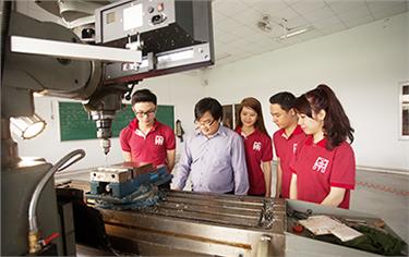 Tuyển sinh Điện - Điện tử Đại học Chính quy 2019