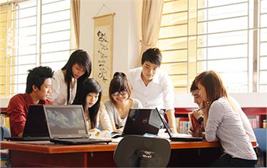 Chuyên ngành Quản trị Hành chính Văn phòng