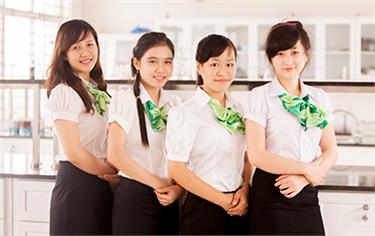Đại học Duy Tân Tuyển sinh Khối ngành Kỹ thuật Môi trường năm 2019