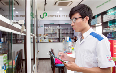 Enroll in the DTU Bachelor of Pharmacy degree program to become a professional pharmacist