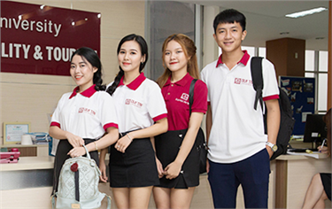 DTU Hospitality Majors – Experience a Dynamic Study Environment and Become a Star