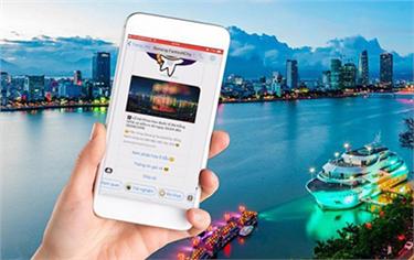 Chuyên ngành Du lịch Thông minh