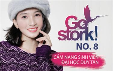 Go Stork! 8