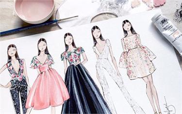 Chuyên ngành Thiết kế Thời trang