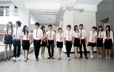DTU Enrolls Regular Students of  Business Administration in 2019