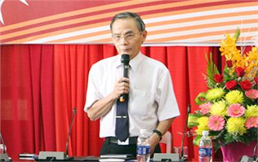 Giới thiệu Tạp chí Khoa học và Công nghệ Đại học Duy Tân