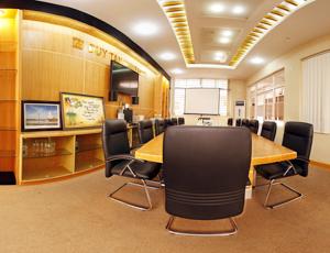 Văn Phòng Trường Đại Học Duy Tân