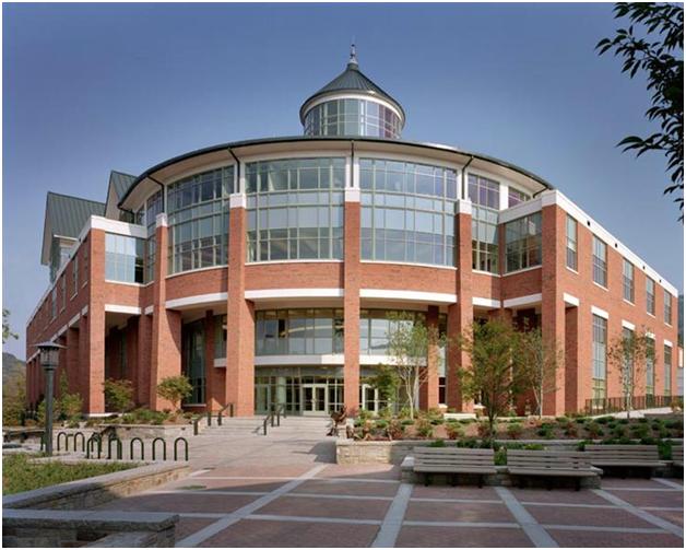 Đại Học Appalachian State, bang North Carolina, Hoa Kỳ
