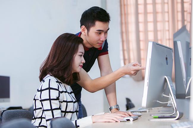 Chuyên ngành Công nghệ Phần mềm