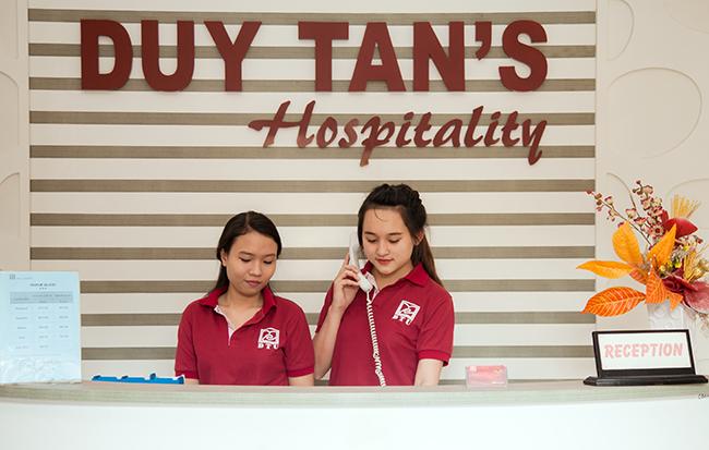 Chuyên ngành Quản trị Du lịch và Nhà hàng chuẩn PSU
