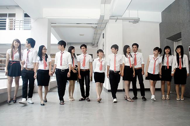 Đại học Duy Tân Tuyển sinh ngành Quản trị Kinh doanh năm 2019