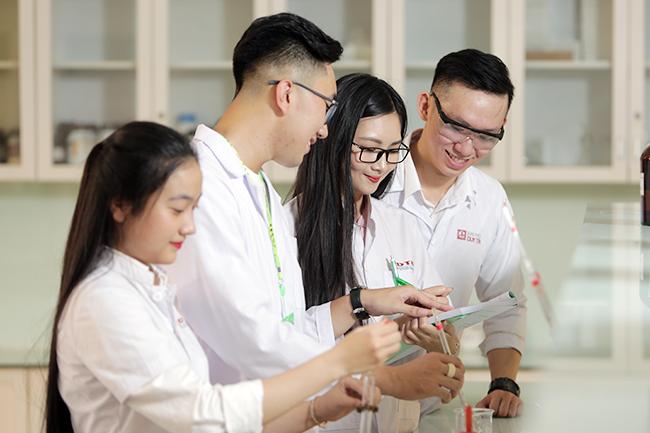 Tuyển sinh ngành Bác sĩ Đa khoa 2019 tại khu vực miền Trung