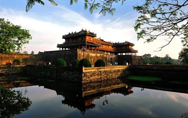 Chuyên ngành Bảo tồn Di sản Kiến trúc & Du lịch