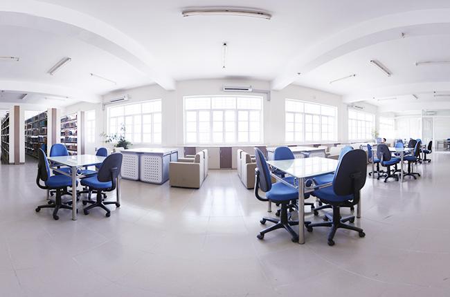 Thư viện Đại Học Duy Tân
