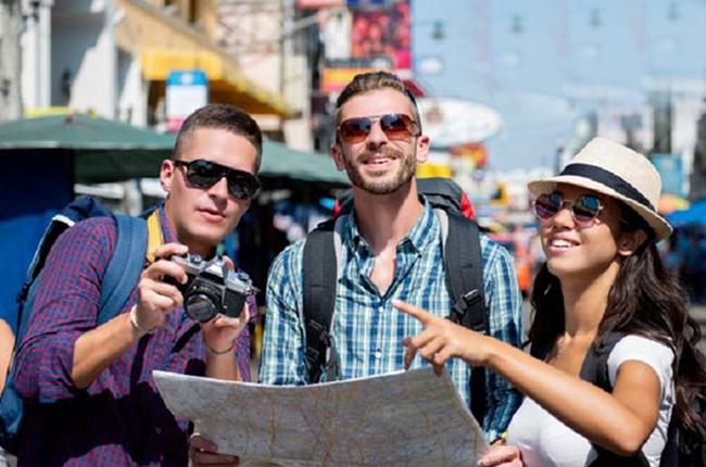 Chuyên ngành Hướng dẫn Du lịch Quốc tế (Tiếng Anh)