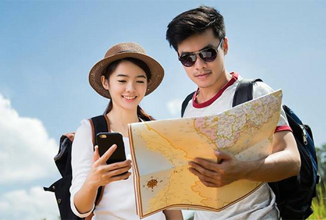 Chuyên ngành Hướng dẫn Du lịch Quốc tế (Tiếng Trung)