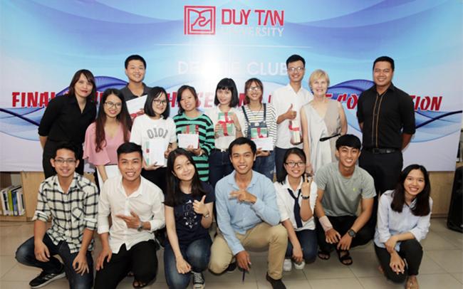 Chương trình Đào tạo Ngành Tiếng Anh Du lịch
